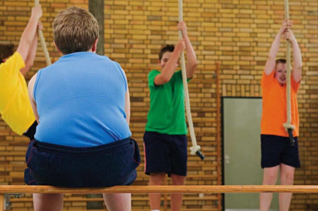 Consequências da Obesidade Infantil: