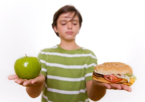 Obesidade Infantil e a importância da actividade física 1