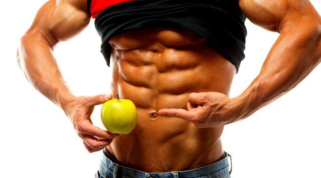 Como ganhar peso - 3 fatores básicos 1