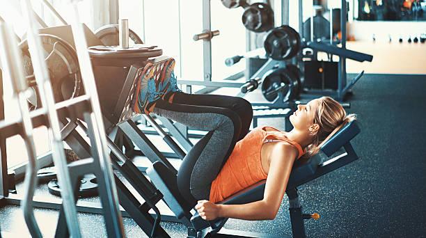 Porque devo treinar perna ? 3