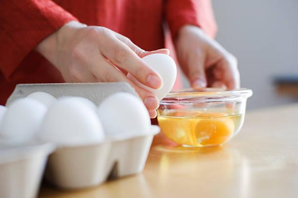 Clara de ovo - Proteína 3