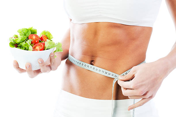 Anabolismo e Catabolismo - A diferença 4