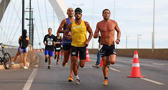 Métodos de treino para running 1