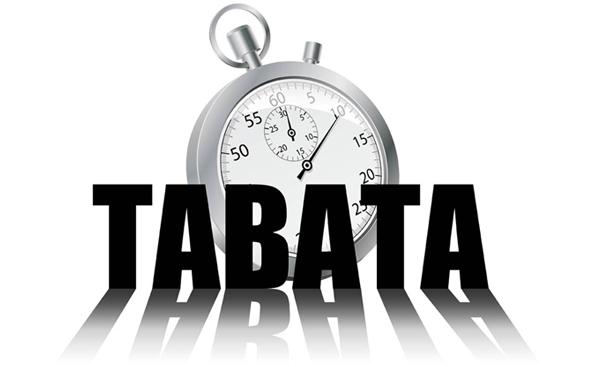 Perca peso com TABATA 1