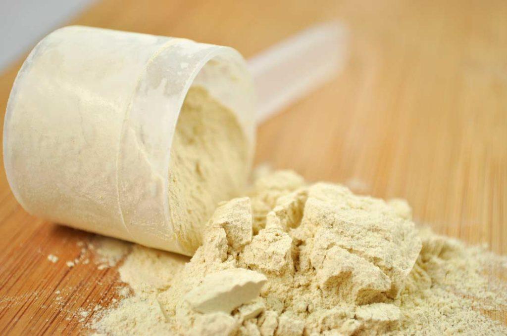 Proteína Whey – Qual a melhor? 1