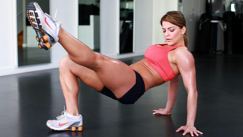 Dúvidas Sobre Musculação foto 5