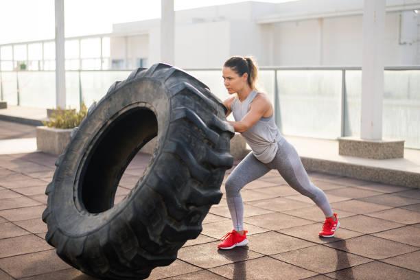 Crossfit - Supere-se com os benefícios deste treino 3