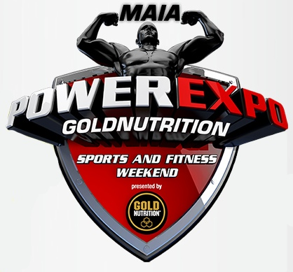 MAIA POWEREXPO GOLDNUTRITION SPORTS