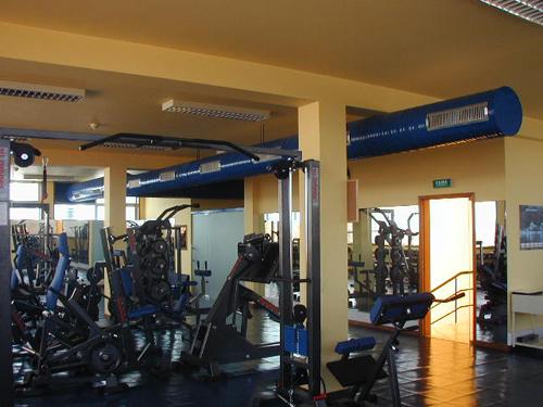 Perfektus Gym