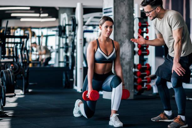 Personal Trainer: e você reconhece a importância? 2