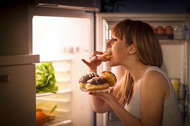 9 hábitos que ajudam a engordar 3