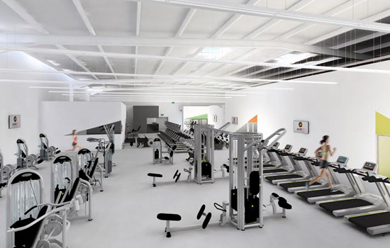 Maisfit - Fitness Low Cost