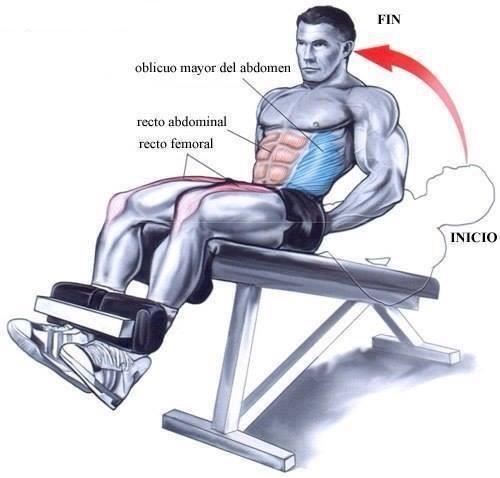 img_7123 - Exercicios Abdominais