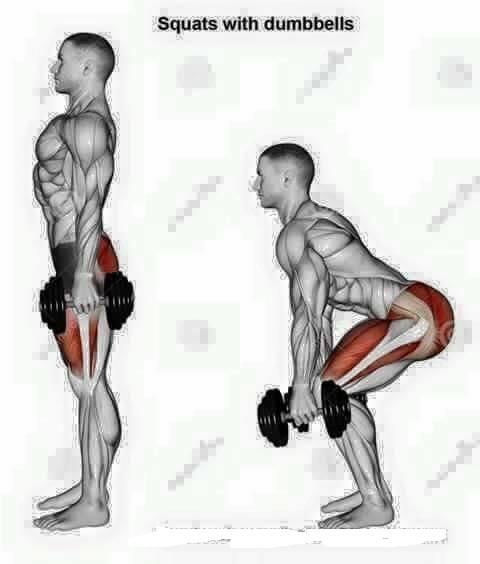Exercícios de glúteos