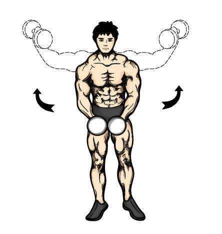 Exercícios para ombro
