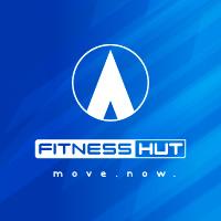 Fitness Hut - Ginásio em Braga 1