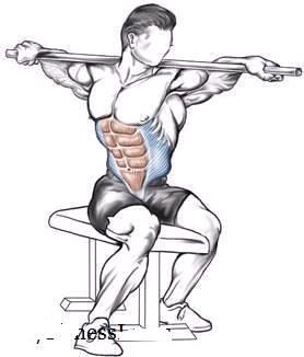 Exercicios Abdominais 1