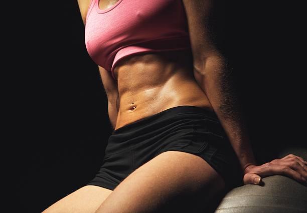 Exercicios Abdominais 8