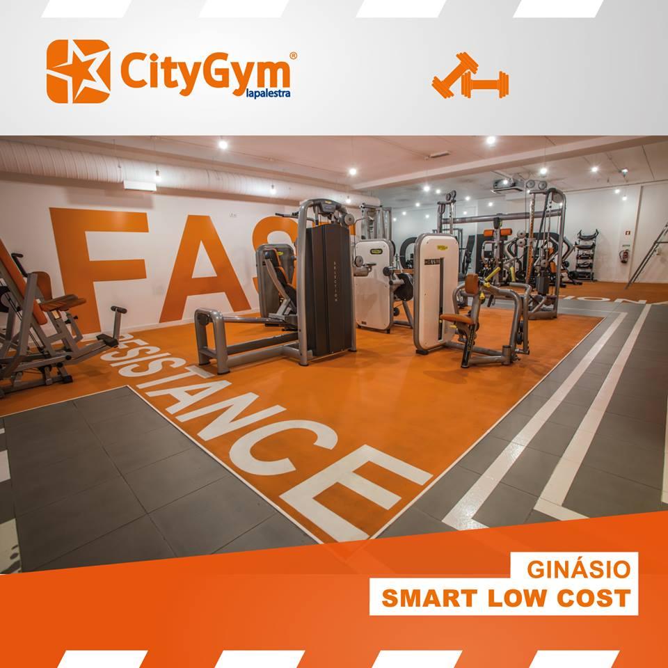 CityGym foto 2