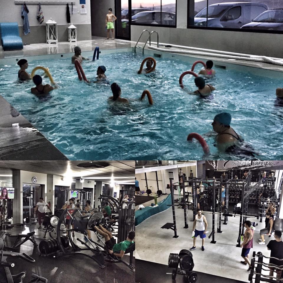 Corpo Perfeito Health Club foto 2