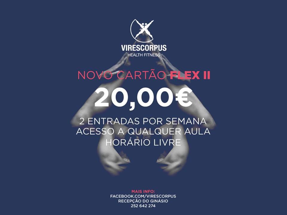Ginásio Virescorpus - Vila do Conde