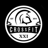 XXI Crossfit - Lisboa 1