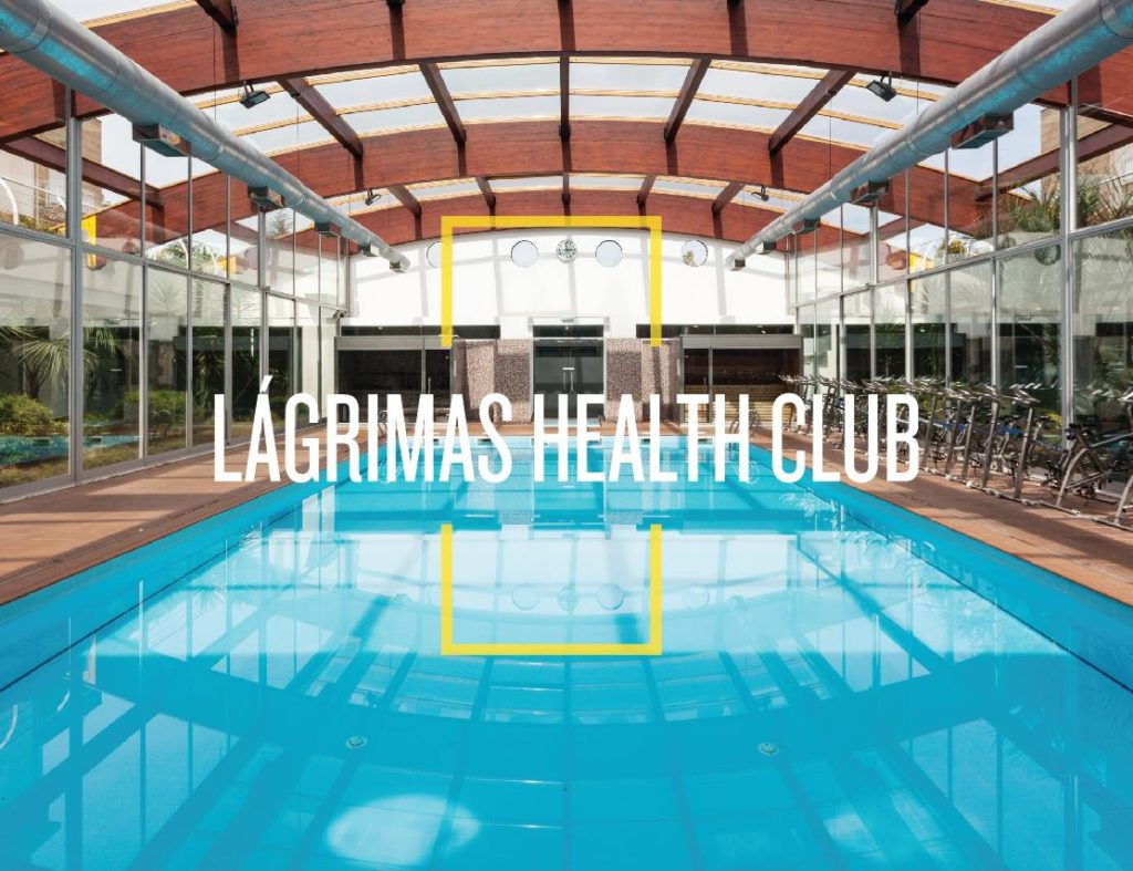 Lágrimas Health Club