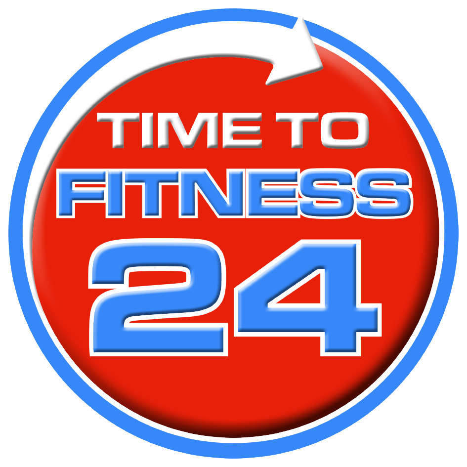 Ginasios Time to Fitness 24 1