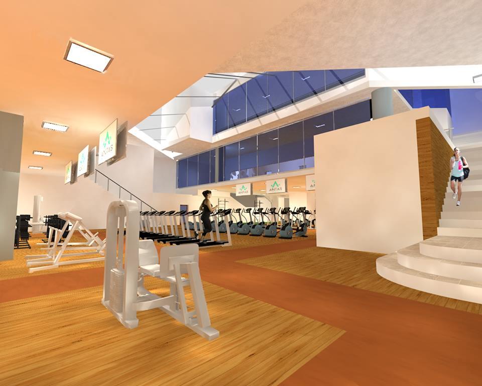 Antas Prime Fitness foto 1