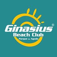 Ginasius Beach Club - Praia da Aguda 1