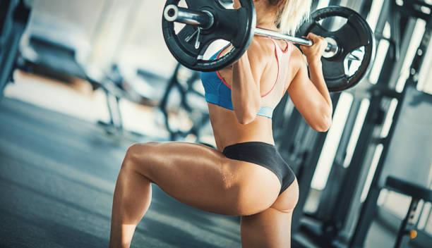 Musculação para mulheres 3