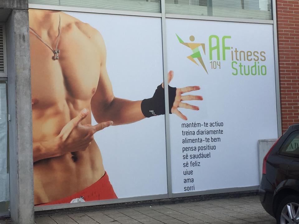 AF104 Studio