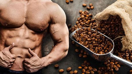 Benefícios do café no treino 1