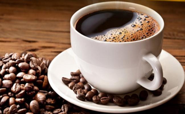 Café No Treino