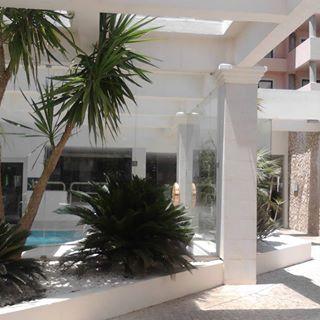 Ginásio Equilíbrio Balaia Plaza - Albufeira 1