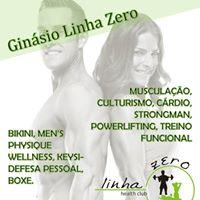 Ginásio Linha Zero Health Club - Maia 1