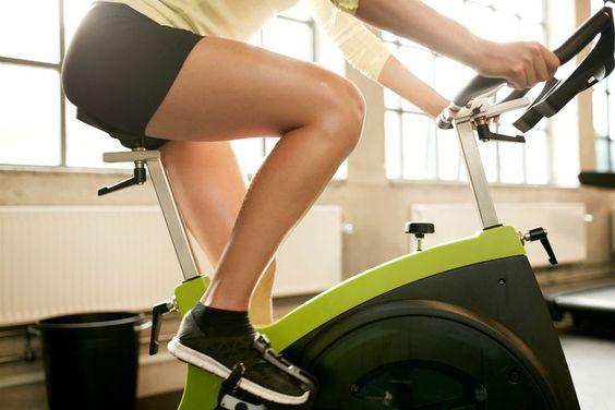 Bicicleta Ergométrica benefícios para o corpo e mente 1