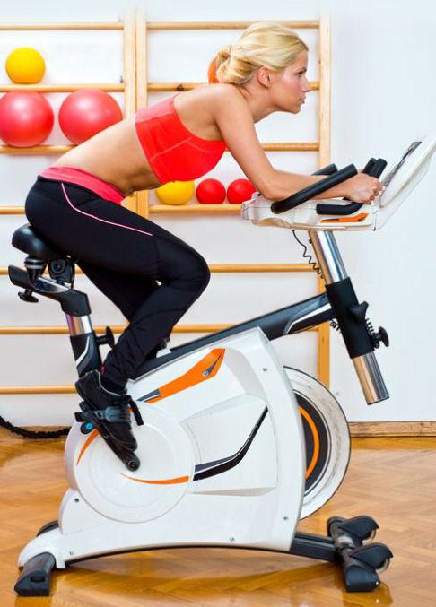 Bicicleta Ergométrica benefícios para o corpo e mente