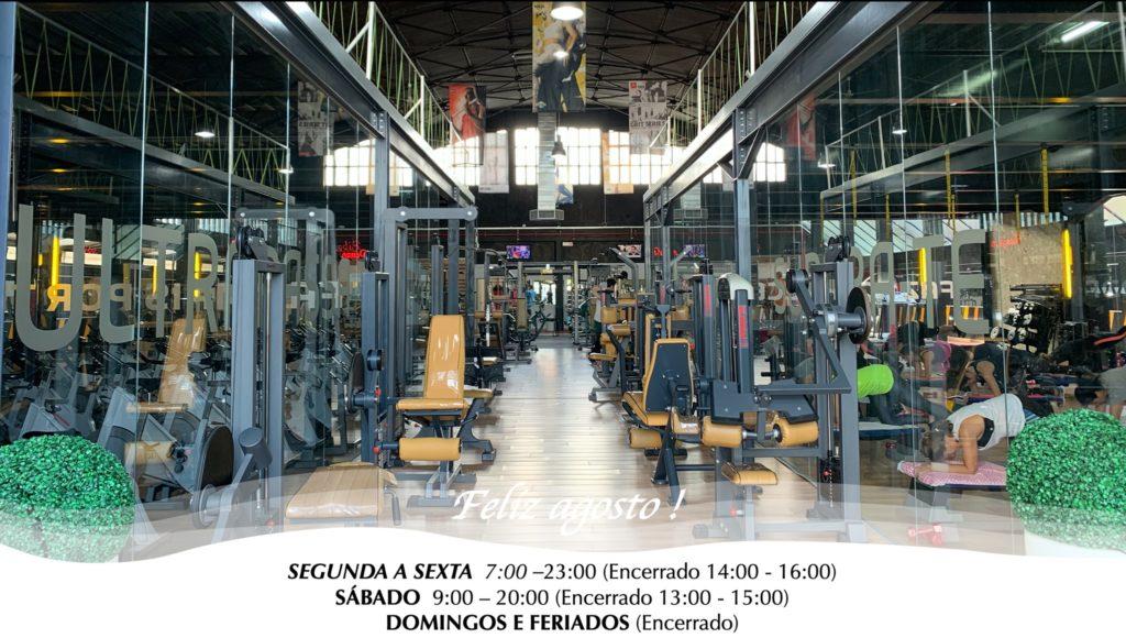 Seven Fitness Club 5