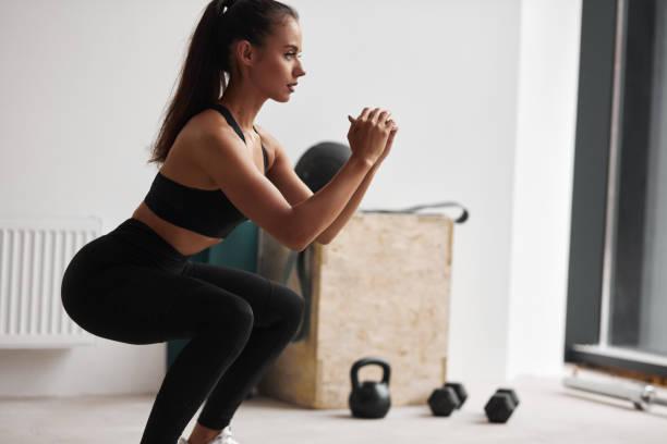 5 exercícios mais eficazes para pernas e glúteos 3
