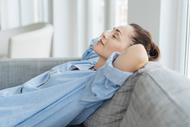 Porque precisa o nosso corpo de descansar? - Período De Descanso Dos Músculos