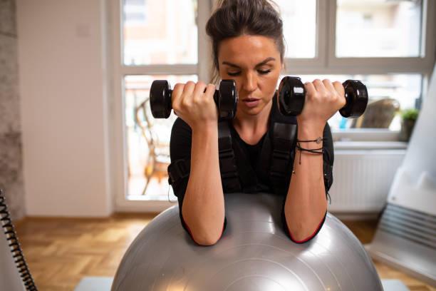 treino de triceps