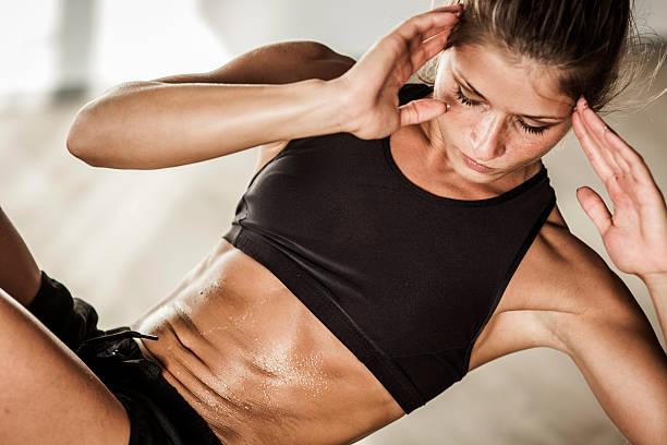 Qual o treino mais eficaz para aperda de gordura? - Perder Gordura Abdominal