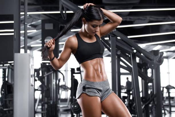 Mulheres têm mais dificuldade em definir os abdominais? - Perder Gordura Abdominal