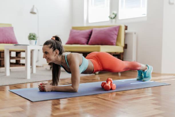6 Benefícios de treinar em casa 1
